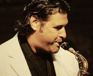 Joserra Zamora - Segundo Director y Saxo tenor